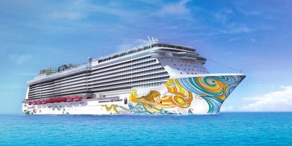 new cruise ships 2014 norwegian getaway