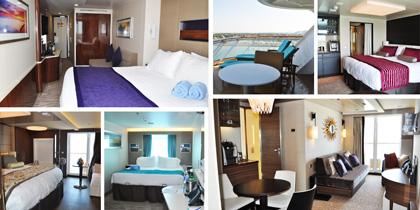 norwegian getaway cabins cruise cabin review