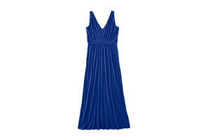 maxi cruise dress fashion