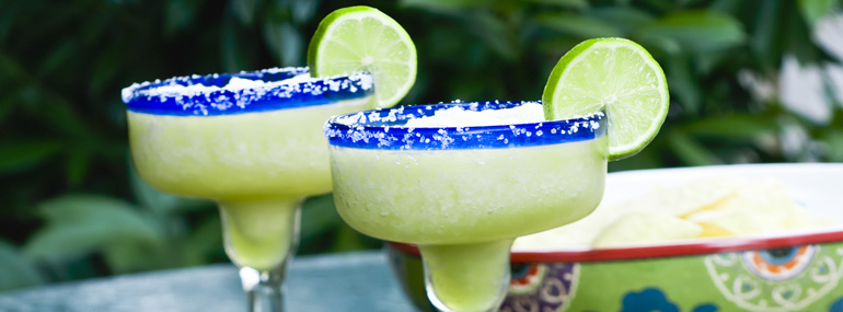 What's your favorite drink to toast with on vacation?