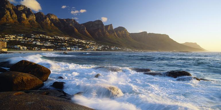 avoid rough seas calmest waters cruise