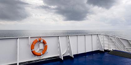 avoid prevent seasickness sea sick cures