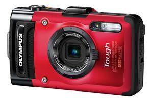 waterproof camera olympus stylus tough tg2ihs