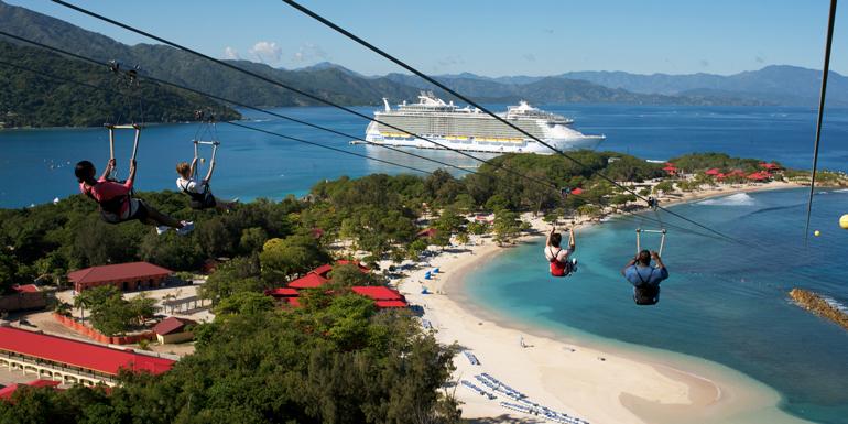 cruise quiz excursion destination