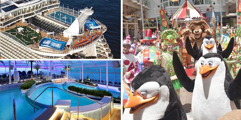 royal caribbean cruise tips hacks