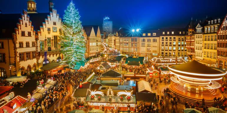 christmas market frankfurt river cruising season