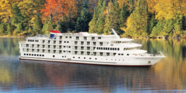 River Cruises You Can Take Without Leaving the US