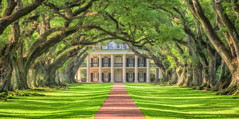 oak alley plantation mississippi river cruise