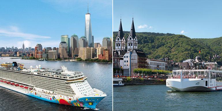 ocean river cruises overall caribbean