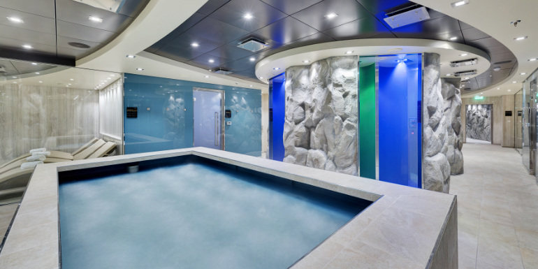 Cruise Ship Spa Cabins: Are they worth the money?