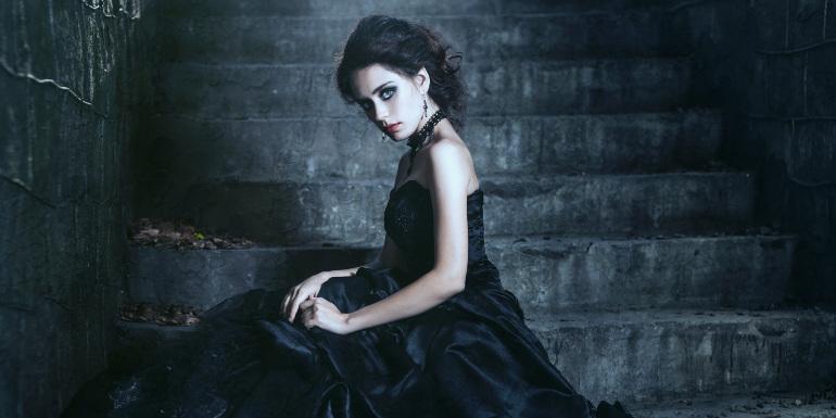 gothic darkness voyage spirits theme cruise
