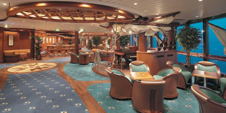royal caribbean schooner bar carpet upholstery
