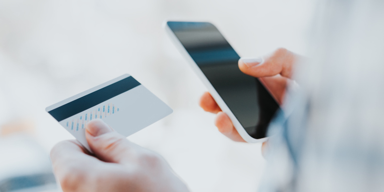 cell phone credit card cruise forget