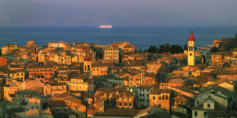 8 Best Things to Do in Corfu, Greece