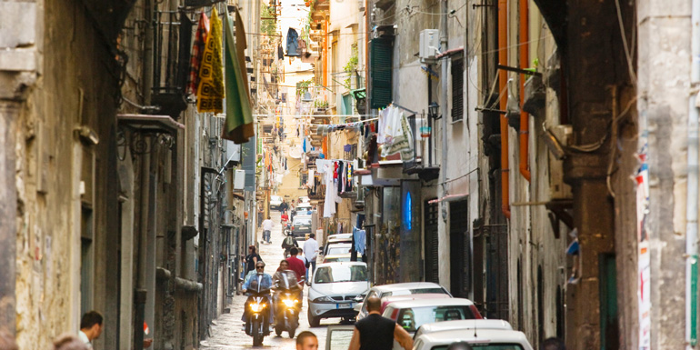 what to do naples italy cruise