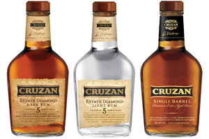 cruzan bottles st croix frederiksted usvi