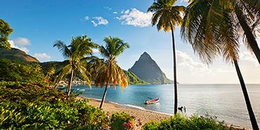 What to do in St. Lucia