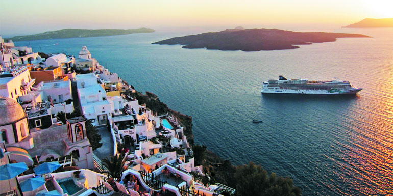 cruise to europe beginners guide