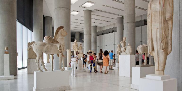 acropolis museum athens greece insider's guide