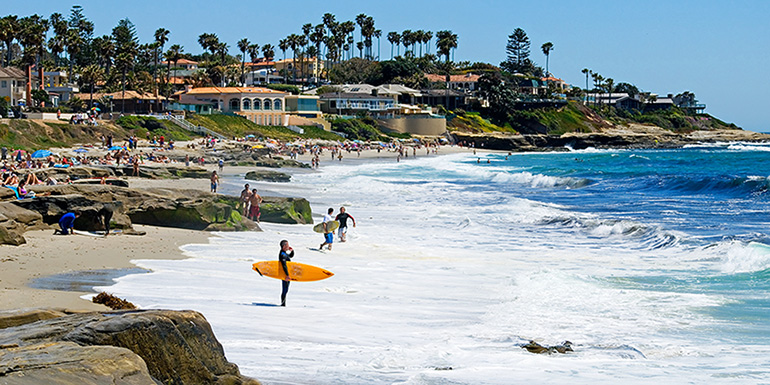 best things to do san diego