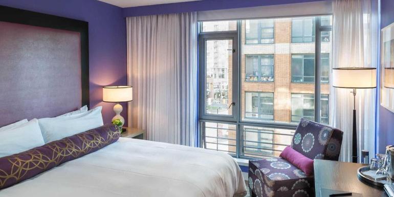 opus boutique hotel vancouver canada cruise