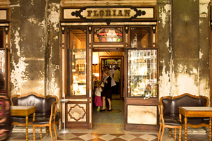 florian coffee bar venice italy