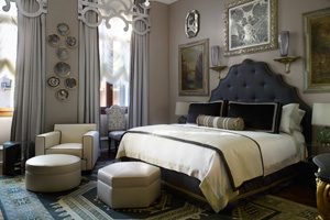 a room at gritti palace venice italy