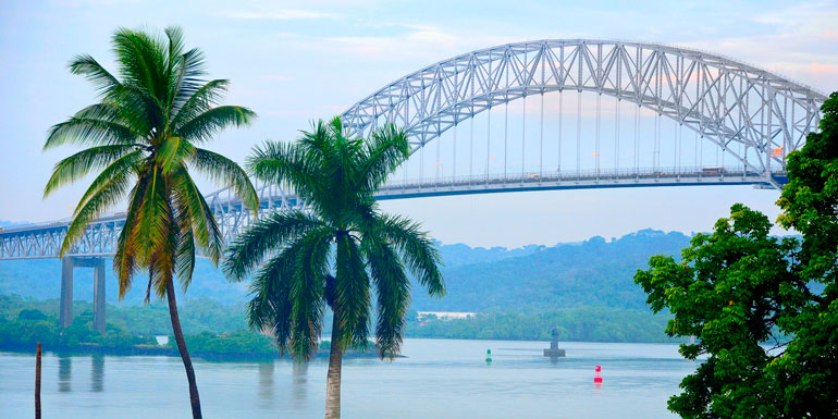 panama canal best time book cruise