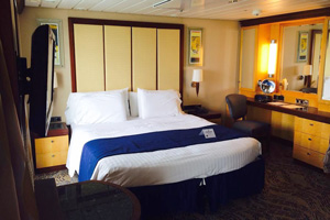 grand suite balcony navigator cabins ship