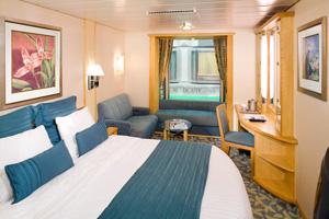 navigator seas promenade cabin cruise ship