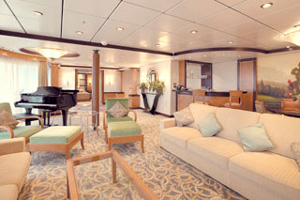 royal suite balcony navigator cabins cruise