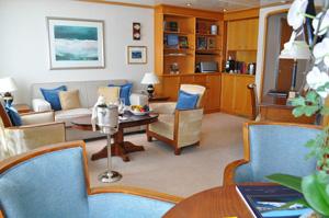 seadream ii 2 cabin owners suite