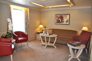 silver spirit royal cabin review silversea
