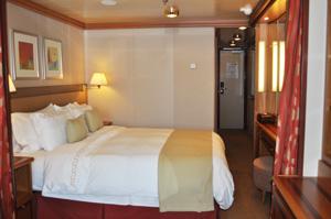 silver spirit cabins vista cruise silversea