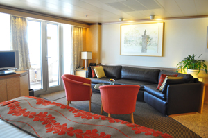 hal ms veendam neptune cabin review
