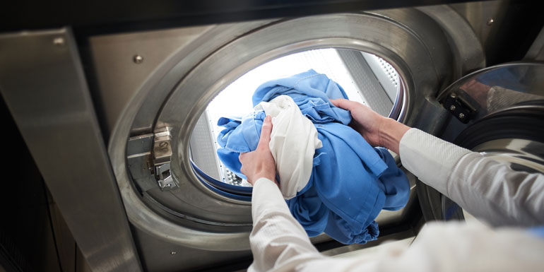 laundry cruise ship bad cabin