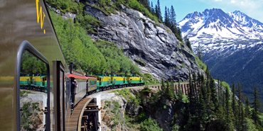 Top 10 Alaska Shore Excursions