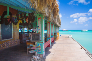 caribbean bars bugaloe beach bar caribbean