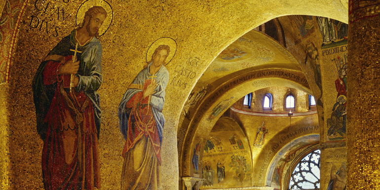basilica san marco med cruise tours