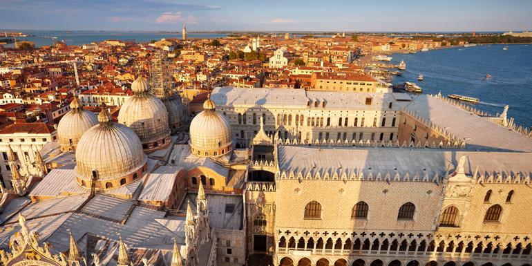 Top 10 Eastern Mediterranean Destinations