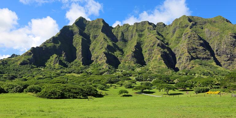 jurassic park kauai hawaii