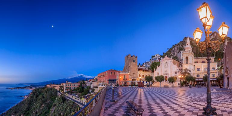 Top 10 Western Mediterranean Destinations