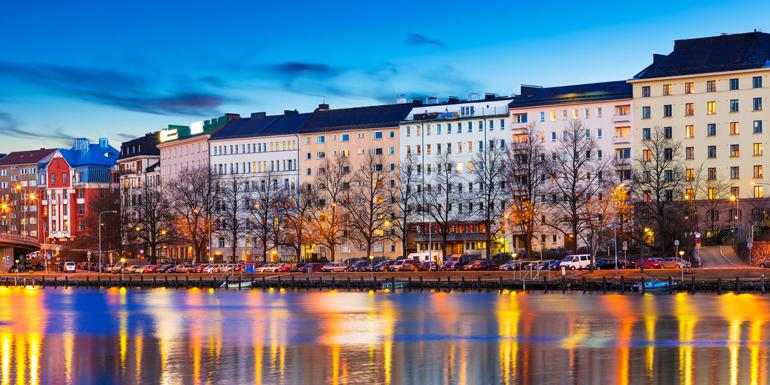 baltic helsinki finland baltic cruise tours