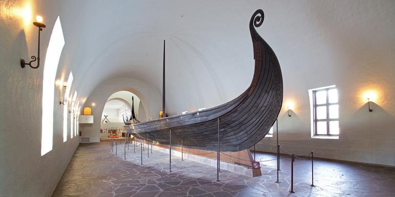 oslo norway viking ship cruise tour