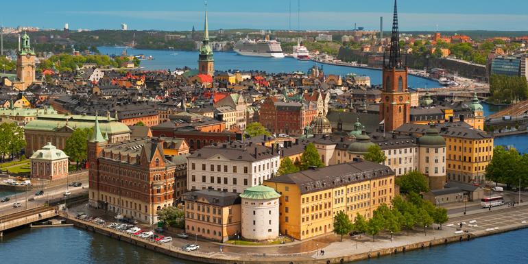 70s sweden baltic stockholm