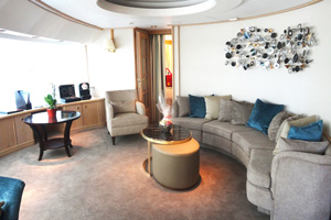 windstar star pride owners suite