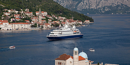 seadream cruise line review cruises ship