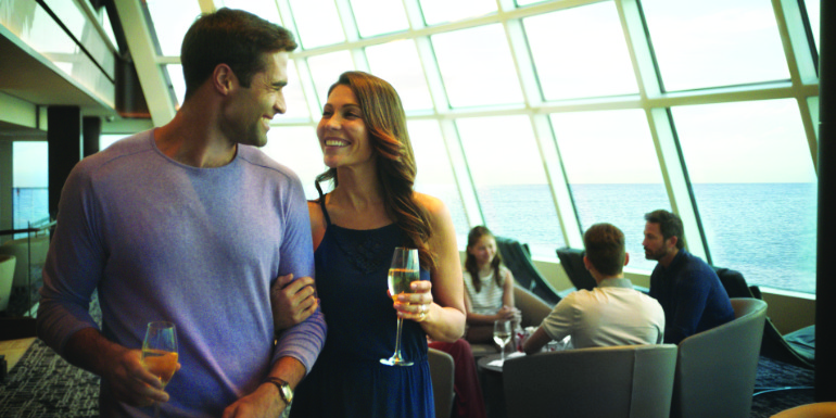 norwegian joy member impressions reviews