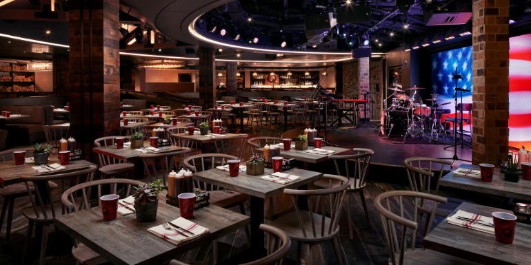 norwegian joy q texas smokehouse barbecue