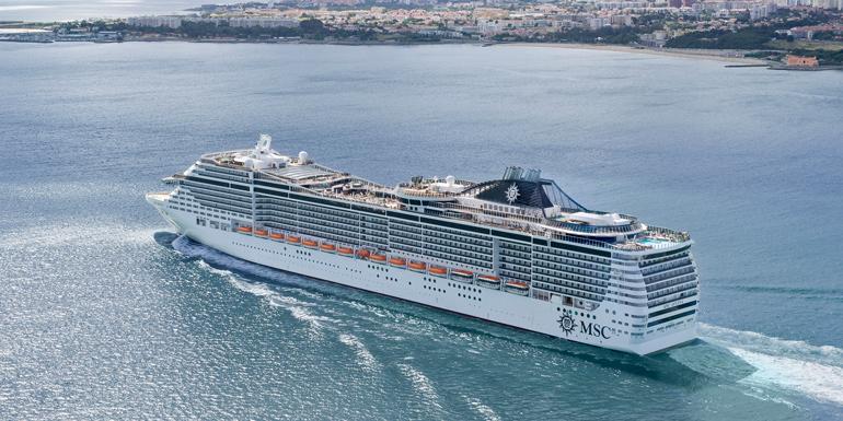 msc divina cruise ship miami